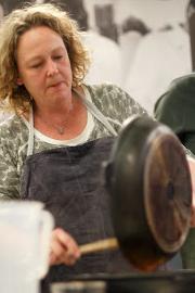 HZV Lutra masters in koken