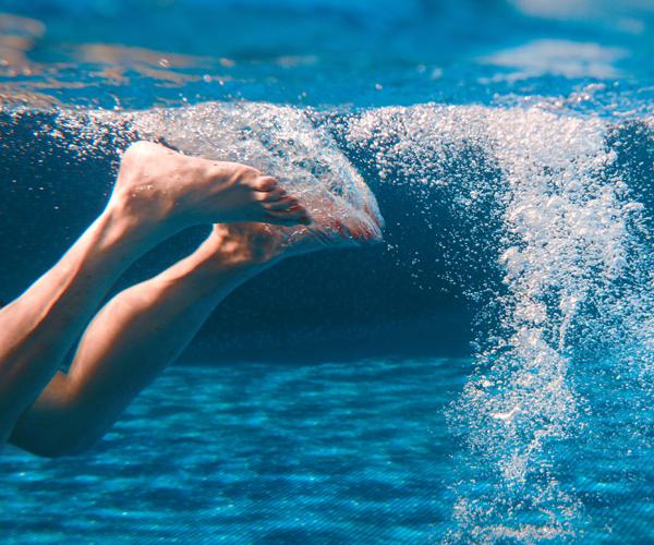HZV Lutra recreatief en leszwemmen