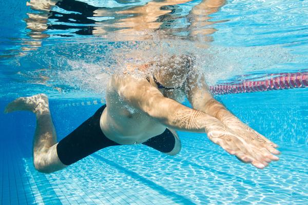 HZV Lutra recreatief en leszwemmen volwassenen
