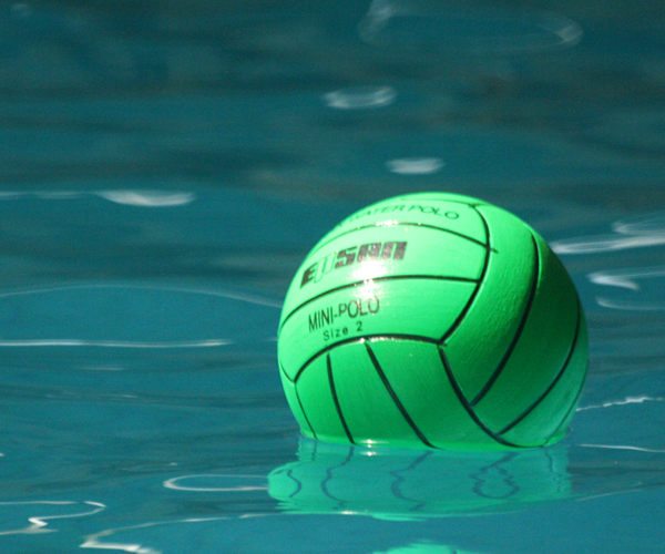 HZV Lutra waterpolo