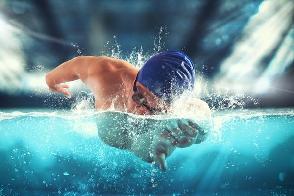 HZV Lutra wedstrijdzwemmen