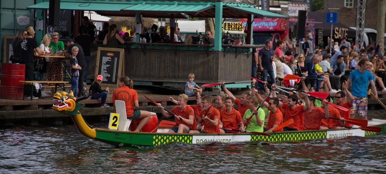 Lutra-drakenbootfestival