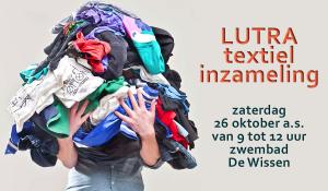 Textielinzameling Lutra