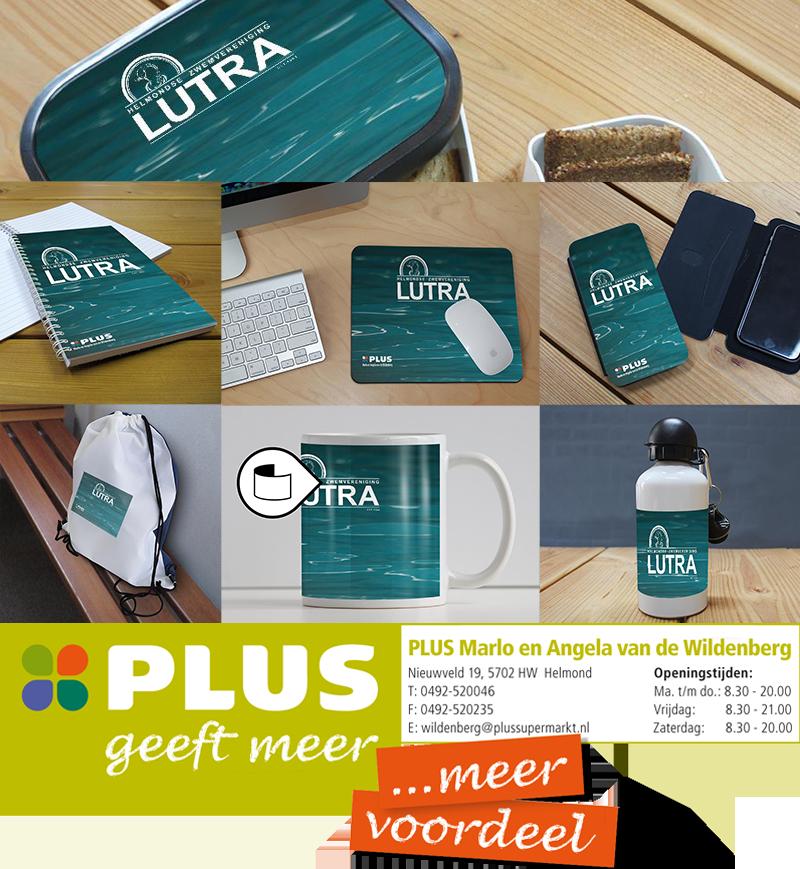 Spaaractie Lutra-PLUS-clubfund