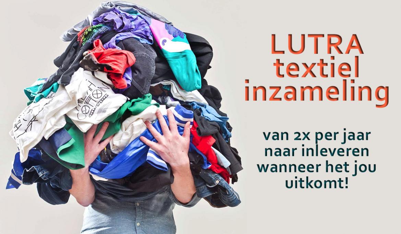 Texitielinzameling Lutra