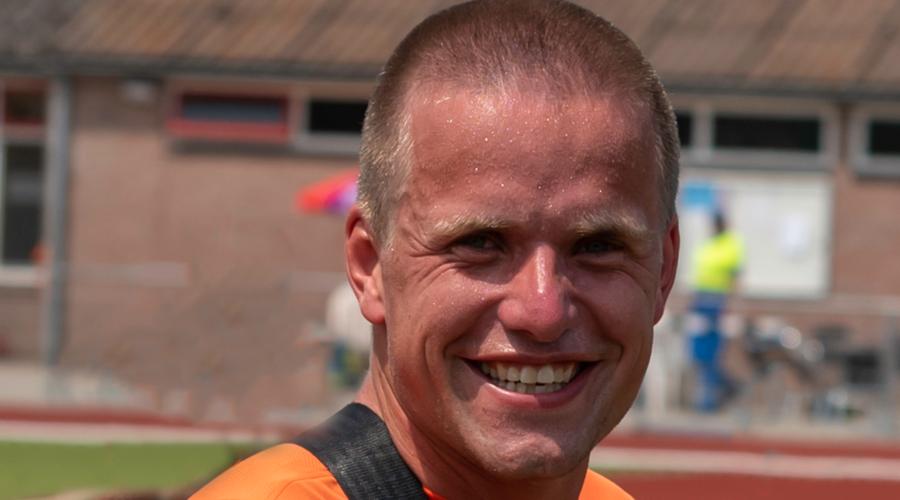 Jeroen Leuwerink