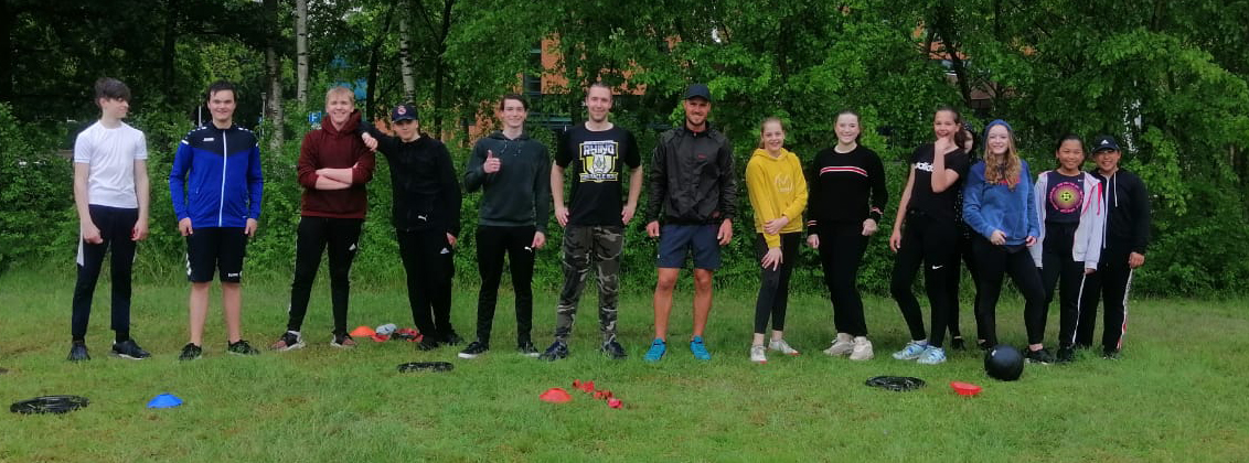 Bootcamp Lutra